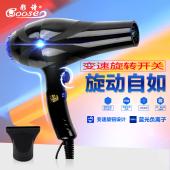 彩诗 电吹风 BBT-9034 大功率 发廓专用 采用进口专业交流电机
