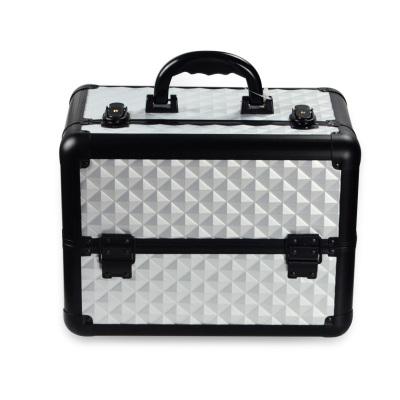 百宝 化妆箱工具箱铝箱 PB1416-C