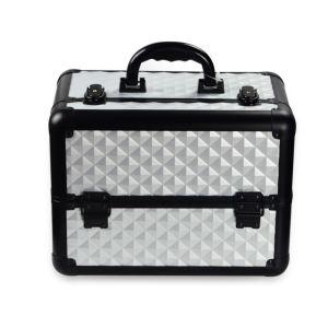 百宝 化妆箱工具箱铝箱 PB1416-C...