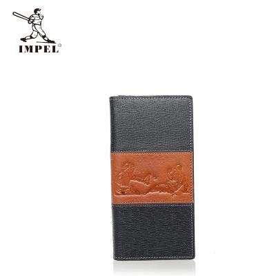 IMPEL 男士长款钱包 Xf(152)A07-27