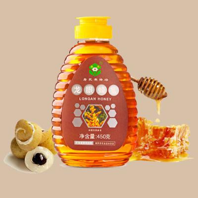 詹氏蜂蜜 450g龙眼花蜂蜜