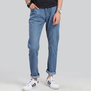 猎德豹 时尚牛仔裤 8317#...