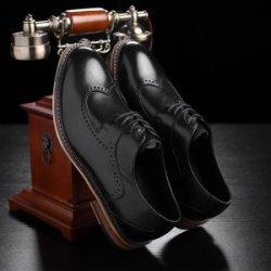 """时尚复古舒适男鞋单鞋<span class=""""gcolor"""">休闲</span>鞋<span class=""""gcolor"""">皮鞋</span> 7316YC-5"""