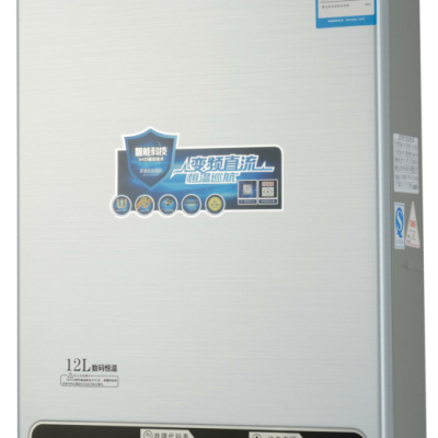港飞强排天然气热水器 8012