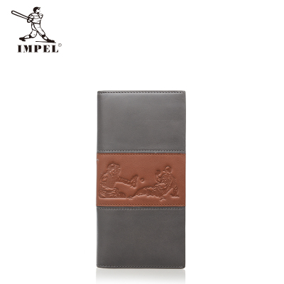 IMPEL 男士长款钱包 Xf(154a)U18-17