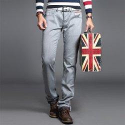 """Hardsoda 新款<span class=""""gcolor"""">男士</span>修身直筒休闲长裤 861525"""