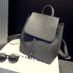 2016新款潮女包 休闲时尚旅行双肩包大包 韩版学院风复古背包袋