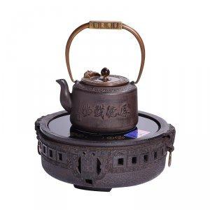 洪跃 茶具套装 STM-215