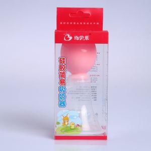 怡贝乐 硅胶简易吸奶器 LF335...