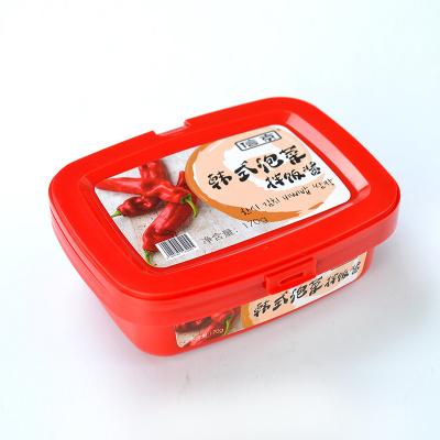 信京 韩式泡菜拌饭酱 170g