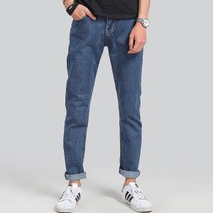 猎德豹 时尚牛仔裤 8303#...