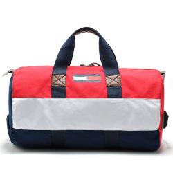 新品上市  时尚休闲汤米旅行包 1226