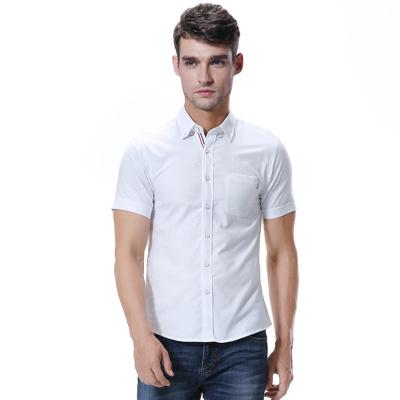 LYMON&DYNEEN 男士美式牛津纺衬衫 MN170101