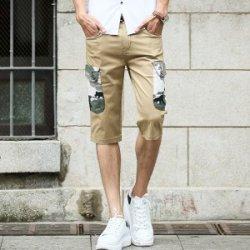 "Hardsoda 夏季<span class=""gcolor"">男士</span>休闲短裤 861519"