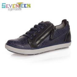 "SEVENTEEN""17 儿童鞋<span class=""gcolor"">皮鞋</span>男童<span class=""gcolor"">休闲</span>鞋大童板鞋 063-2b"
