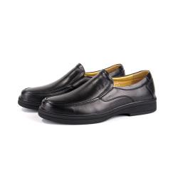 """梵森百利来 男士经典商务<span class=""""gcolor"""">休闲皮鞋</span> 222-2"""