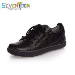 "SEVENTEEN""17 儿童鞋<span class=""gcolor"">皮鞋</span>男童<span class=""gcolor"">休闲</span>鞋大童板鞋 063-2"