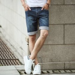 "Hardsoda 夏季<span class=""gcolor"">男士</span>休闲短裤 861521"