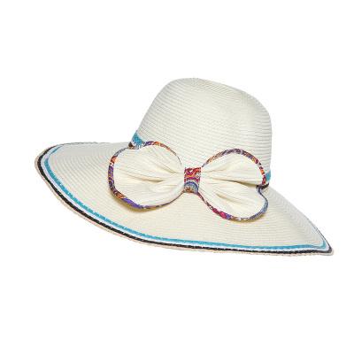 RUIZ 春夏女士防晒紫外线遮阳帽 R6291