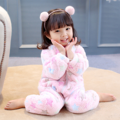 NNNN2D01101 五星爬服 一件代发婴儿衣服 女童婴儿连身衣纯棉连体衣爬爬服哈衣2017新款
