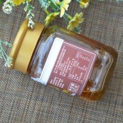 詹氏蜂蜜   自產純天然龍眼蜂蜜正品純蜂蜜