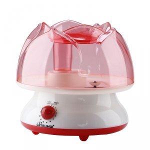 空气加湿器家用迷你 超声波办公室加湿器静音大容量空气净化特价