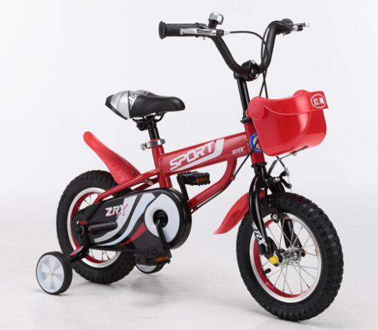 儿童自行车(运动型)...