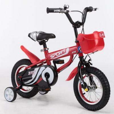 儿童自行车(运动型)