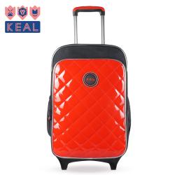 科爱KEAL 儿童拉杆书包 小学生男女童拖书包可拆卸拉杆箱 3-4-6年级 L09
