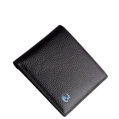 TANZUN/天尊 短款青年男钱夹 竖款横款卡包商务男包 T160107