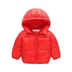 TSFY2D03608 面包男女童棉袄 一件代发宝宝棉衣内胆男童女童秋冬装加厚棉袄儿童棉服小男童外套