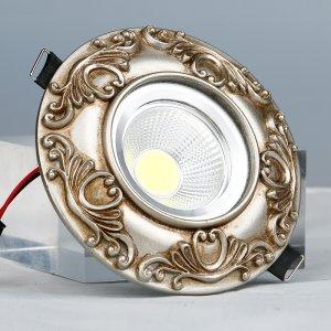 领冠照明 SG-12-H(米黄)树脂手工雕塑天花灯