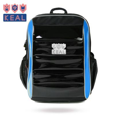 科爱KEAL 护脊减压小学生书包 K03