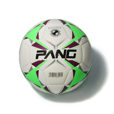 正品PANG成人4号PU机缝足球训练比赛用球 PZ44-53