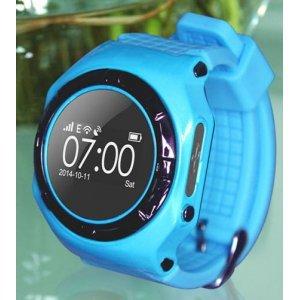 护宝星儿童定位手表智能安全GPS追踪监控防丢通话老人手环防水机