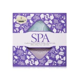 植物香萃精油调理皂系列
